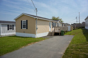 4 Year Old Mini Home With Heat Pump (3 Bed, 1 Bath)