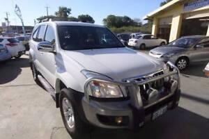 2009 Toyota Prado GLX Automatic Diesel Beaconsfield Fremantle Area Preview
