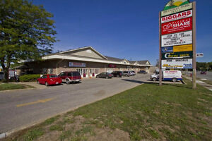 INDUSTRIAL UNIT LOCATED IN PRIME LOCATION on STANLEY AVE