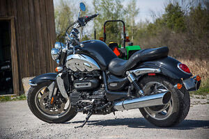2012 Rocket III Roadster - Amazing Bike - CLEAN!