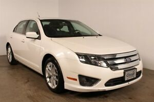 Ford Fusion SEL ** CUIR ** 113$ / 2Semaine 2012