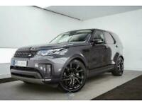 2018 Land Rover Discovery 3.0 SDV6 COMMERCIAL HSE 302 BHP SUV Diesel Automatic