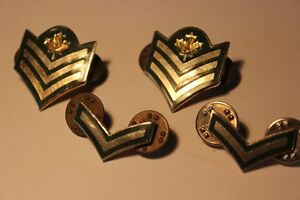 4 Military Pins (VIEW OTHER ADS) Kitchener / Waterloo Kitchener Area image 1