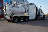 2016 Peterbilt 567 Combination Hydrovac