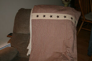 Primitive Curtain Panels