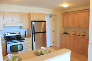 Beautiful Penthouse Unit - All Utilities Included