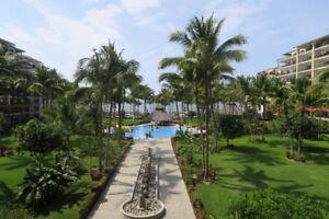 Beachfront Paradise - Playa Royal - Nuevo Vallarta