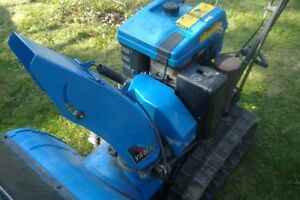 7-SNOW BLOWERS FOR SALE