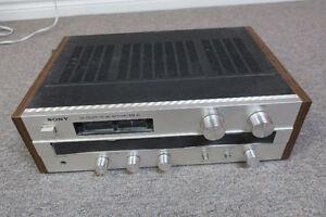 Amplificateur Sony 70W