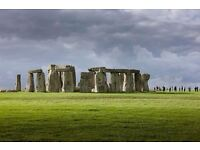 One day trip from London to Stonehenge and Windsor on 26th of March (Sun)