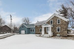 1309 County Road #21, Spencerville