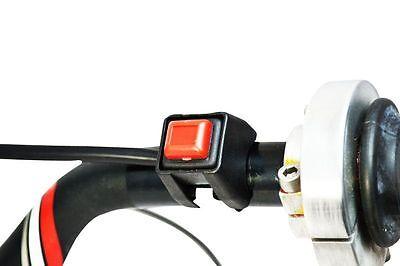 Motor Kill Interruptor Para Gas Supermoto Motocross Enduro & Project Motos
