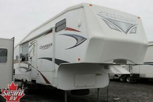 2011 CROSSROADS CRUISER 31RK