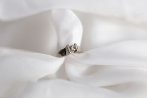 .5 Carat Diamond Engagement Ring