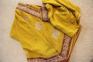 Sarees for receptions / weddings / other ceremonies