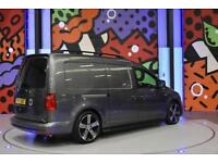 VOLKSWAGEN CADDY MAXI C20 2.0TDI 160PS LV SPORTLINE PACK
