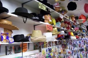 Hundreds of HATS to buy or rent at Act 1 Chatham-Kent