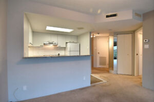 Condo - 10 minutes away from downtown