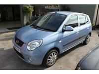 KIA Picanto Full Service History, Stunning Condition Low Tax ?30 and Insurance.