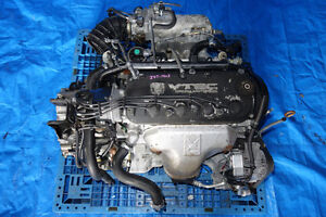 JDM Honda Accord SOHC Vtec F23A 2.3L Engine Transmission