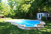 House for Sale in Baie D'Urfe