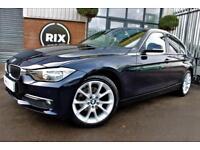 2014 14 BMW 3 SERIES 2.0 320D LUXURY 4D 184 BHP DIESEL
