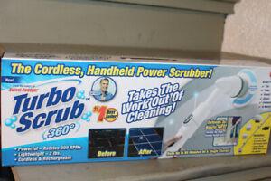super scrubber.