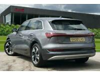 2020 Audi E-Tron Sport 50 quattro 230,00 kW Auto Estate Electric Automatic