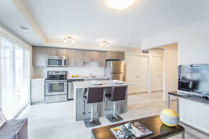 Luxury 1 bedroom Suite available June 1!