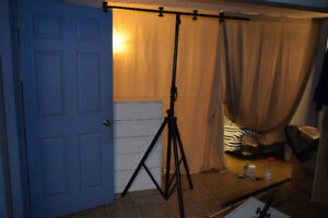 Lighting Stand (NEED GONE)