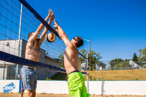 Register as an Individual and Play Adult Sports with the CSSC!