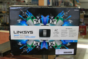 ** SMART ** Linksys EA6500 AC 1750 Wi-Fi Router