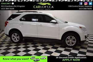 2014 Chevrolet Equinox 1LT-HEATED SEATS* BACKUP CAM*CRUISE