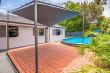 GREAT FOUR BEDROOM  FAMILY HOME, IN BUSH-LAND SETTING (WITH POOL) Tingalpa Brisbane South East Preview
