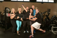 * ONE YEAR GYM MEMBERSHIP ONLY $499! *