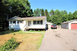3 bedroom house for rent in Chalk River