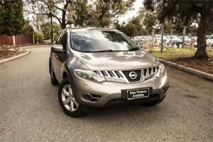 2009 Nissan Murano ST Welshpool Canning Area Preview