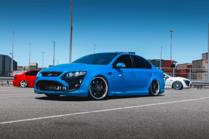fpv f6, fully built Seville Grove Armadale Area Preview