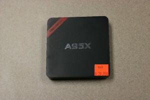 A95X Nexbox Android Box