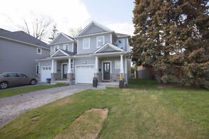 OPEN HOUSE MAY 28TH ... 1 YEAR OLD ...NORTH END ST. CATHERINES