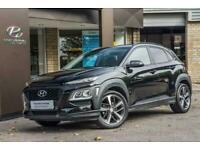 2020 Hyundai Kona 1.0 T-GDi (120ps) PLAY 2WD Hatchback Petrol Manual