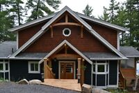 """""""The Clear Lake"""" Cabin Special Is Here - BONUS $2,500 Options"""