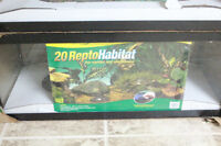 brand new reptile tank for cheap price