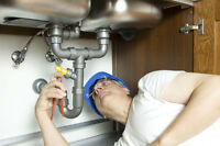 EXPERIENCED Plumber For any Kind of plumbing! (+16477866764)