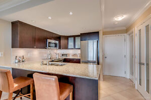 *** Completely Renovated 1 Bedroom Condo in North Burnaby ***