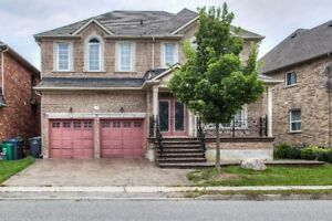Beautiful Brampton Springdale Home for Sale