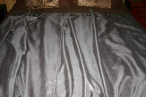 Curtains for Patio Door or Living Room