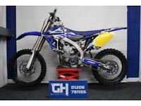 2012 YAMAHA YZ450F | GOOD CONDITION | FULLY SERVICED BY US | FINANCE AVAILABLE