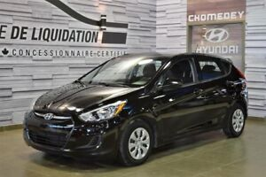 Hyundai Accent GL GR.ELECT+A/C 2017