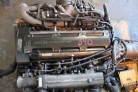 JDM 94-97 TOYOTA ARISTO GS300 2JZ TWIN TURBO ENGINE